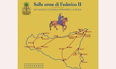 Un itinerario tra castelli e fortezze su orme di Federico II