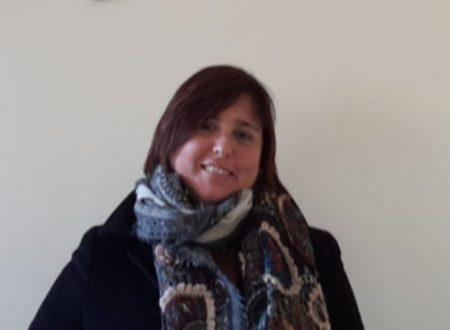 Corinne Scaletta unica guida turistica in Italia per persone con disabilità intellettive