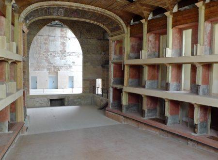 Il Teatro Garibaldi restituito alla città: sarà il cuore di Manifesta 12