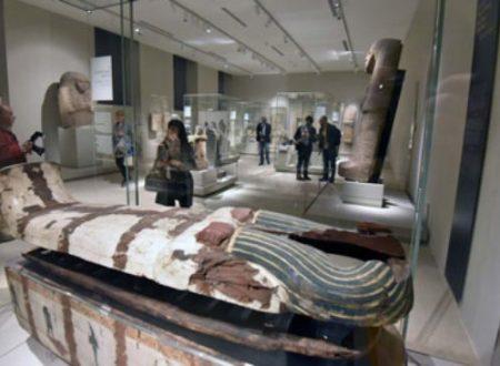 L'Egizio di Torino è il museo italiano più amato dai viaggiatori di tutto il mondo.