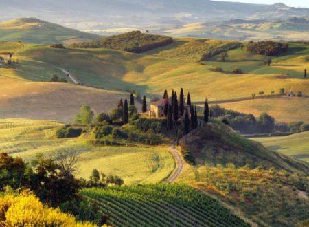 L'Umbria vince l'Oscar come regione più accogliente d'Italia