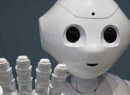 Catena alberghiera assume robot per dare informazioni a clienti