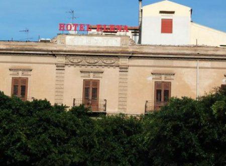 """L'HOTEL ELENA DI PALERMO NEL MIRINO DEL PROGRAMMA TV """"LE IENE"""""""