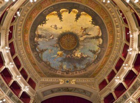 Siracusa, ora il teatro comunale si può visitare anche online.