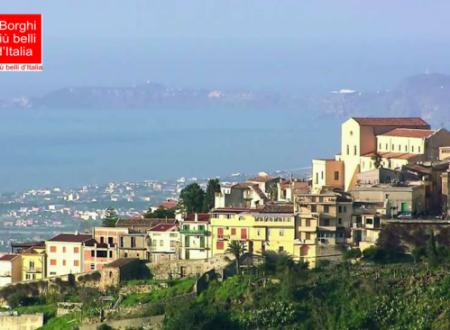 Borgo dei Borghi: Castroreale a un passo dal successo. Vince Gradara