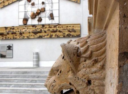 A PALERMO DAL 28 GIUGNO NOVITA' ESTIVE AL MUSEO SALINAS CON APERTURE IN NOTTURNA ED UN NUOVO CAFE'