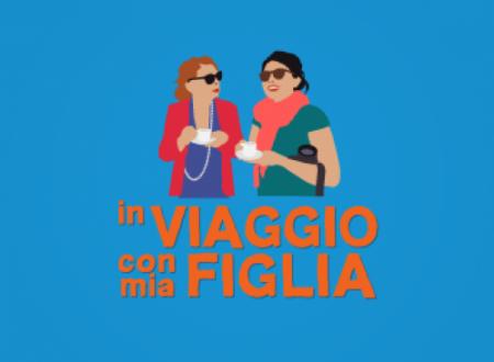 In giro per l'Italia con un'auto elettrica: il viaggio di Syusy Blady con la figlia arriva in tv.