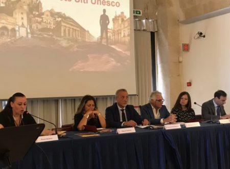 14 SITI UNESCO DEL SUD ISTITUISCONO UNA RETE.