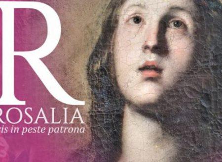 PALERMO CELEBRA SANTA ROSALIA CON UNA MOSTRA A PALAZZO REALE