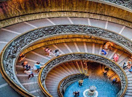 I Musei Vaticani di Roma guidano la top 10 dei musei più famosi su Instagram.