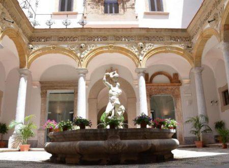 IL MUSEO SALINAS DI PALERMO COME IL BRITISH MUSEUM DI LONDRA E'NELLA TOPTEN DEI MUSEI PIU'BELLI DEL MONDO