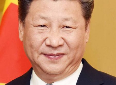 Vacanze a Palermo per il leader cinese Xi Jinping