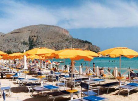 In Sicilia stagione balneare al via il 1 maggio fino al 31 ottobre.