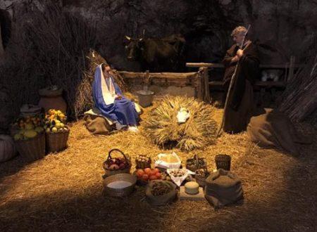 A Natale Custonaci diventa museo etnoantropologico animato.
